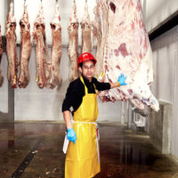 This Slaughterhouse Will Let You Watch What Actually Happens Inside